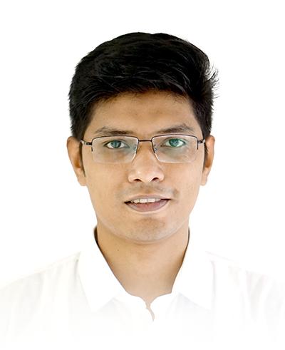 Syed Tahmim Islam