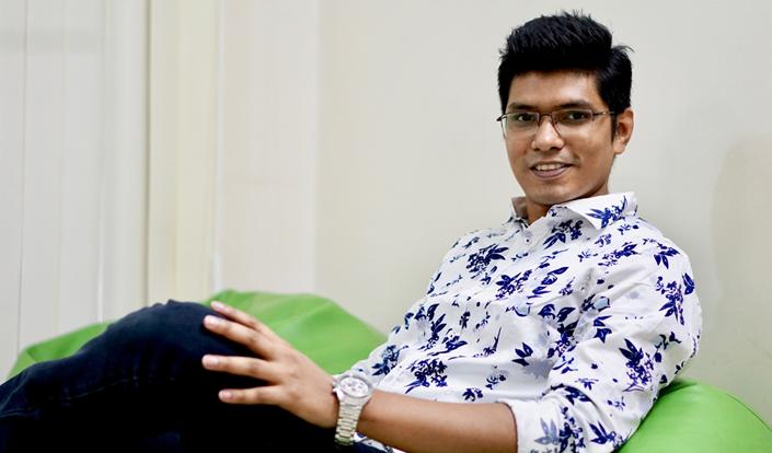 Syed Tahmim Islam at Axilweb