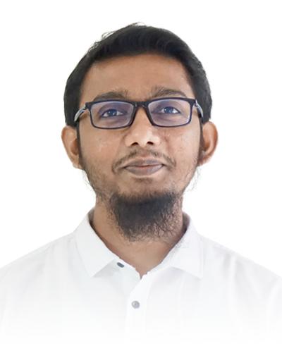 Jakaria Alam Chowdhury